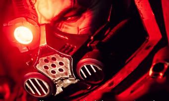 Space Hulk Tactics : un trailer de lancement sans gameplay mais plutôt classe