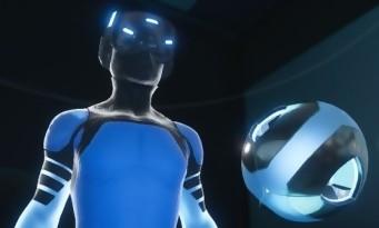 SPARC : le sport virtuel tient sa date de sortie sur PS4 et PlayStation VR