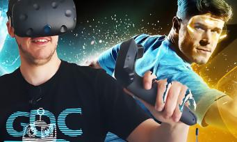 SPARC : voici notre avis en vidéo sur le 1er V-Sport à venir sur HTC, Oculus et PS VR