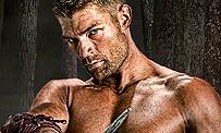 Spartacus Legends : les acteurs de la série prennent la parole en vidéo