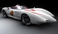 Speed Racer : premières images Wii et DS