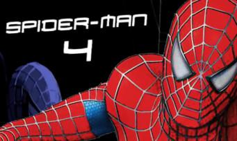 Spider-Man 4 : une folle version du jeu annulé refait surface, des images collectors