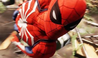 Spider-Man PS4 : le jeu est confirmé pour 2017 selon Marvel