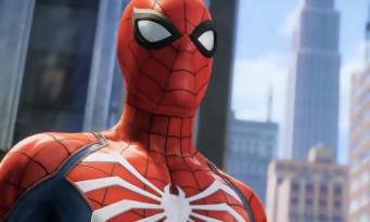 Spider-Man : quelle sera la taille de la map du jeu ? Les développeurs répondent