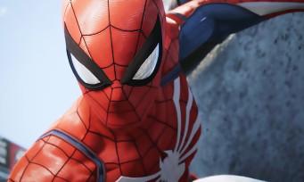 Spider-Man PS4 : un downgrade graphique ? Insomniac répond sans langue de bois