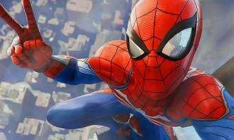 Spider-Man débarquera sur PS4 à la rentrée, voici les détails des versions collectors