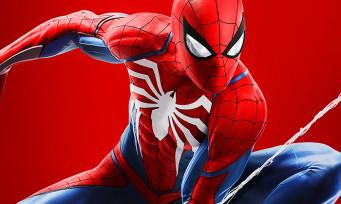 spider man ps4 tout ce qu 39 il faut savoir sur le jeu. Black Bedroom Furniture Sets. Home Design Ideas