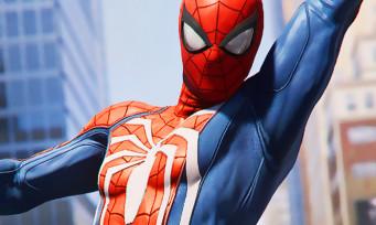Spider-Man : Insomniac Games obligé de se justifier du choix des 30fps sur PS4 Pro