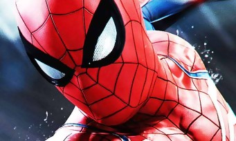 Spider-Man : une longue vidéo de gameplay à travers Manhattan qui donne envie