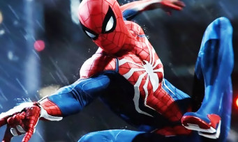 Spider-Man : l'exclu PS4 se montre encore avec une grosse séquence de gameplay