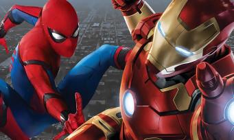 Spider-Man : Iron Man et d'autres Avengers dans le jeu ? Un journal de l'E3 2018 sème le doute