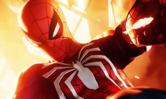 Spider-Man : un Story Trailer qui met la pression, un nouveau personnage dévoilé !
