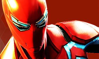 Spider-Man : la Velocity Suit dévoilée, un nouveau costume ultra-classe !