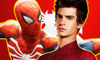 Spider-Man : enfin un premier trailer en VF, le doubleur d'Andrew Garfield de la partie