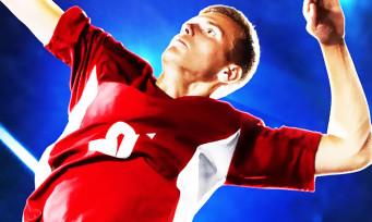 Spike Volleyball : un jeu de volley sur PC, PS4 et Xbox One, voici son trailer de lancement