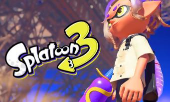 Splatoon 3 : c'était l'annonce-surprise du Nintendo Direct, il y a même une vidéo de 3 min