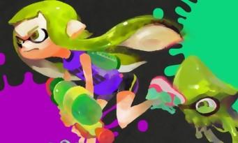 E3 2014 : Splatoon colore le salon avec 30 minutes de gameplay