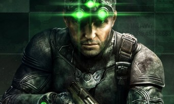 Ubisoft : le retour de Splinter Cell et Prince of Persia est une question de budget
