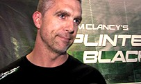 Splinter Cell Blacklist : l'interview de Patrick Redding à l'E3 2012
