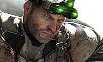 Splinter Cell Blacklist : une date de sortie et des bonus de précommande