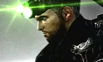 Splinter Cell Blacklist : les méthodes musclées de Sam Fisher en vidéo