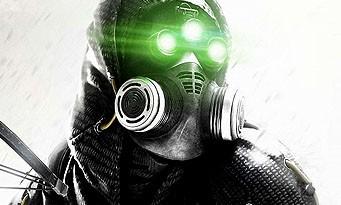Splinter Cell Blacklist : du gameplay pour le mode Mercs vs Spies