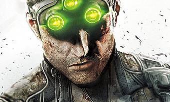 Splinter Cell Blacklist : une publicité pour préparer la sortie du jeu