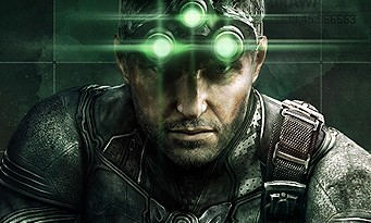 Test Splinter Cell Blacklist sur PS3