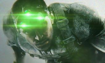 Splinter Cell VR : il y aura du multi dans le jeu, Ubisoft s'est trahi