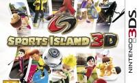 Sports Island 3DS aussi en Europe