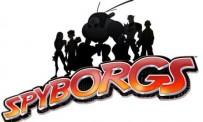 Captivate 08 > Spyborgs arrive sur Wii