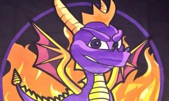 Spyro the Dragon Trilogy Remaster : une annonce officielle dans les prochaines heures ?