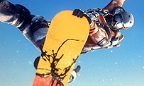 Test SSX PS3
