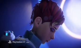Star Child : le jeu PlayStation VR dévoilé en vidéo à la PGW 2017