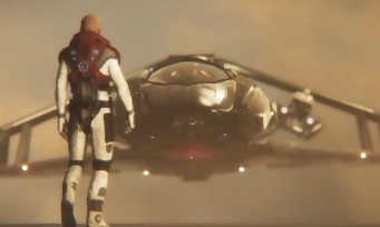 Star Citizen : un joli tour d'horizon de la version 3.3 en vidéo