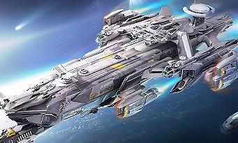 Star Citizen : transformez votre vaisseau en gruyère avec la nouvelle gestion des dégâts