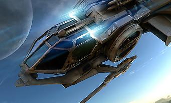 Star Citizen : le trailer de gameplay Alpha 2.0 montré aux Game Awards 2015