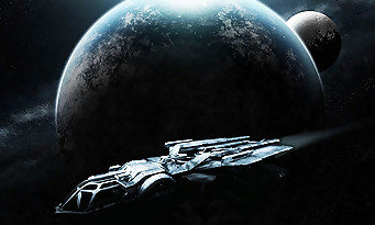 Star Citizen : 10 minutes de gameplay sur la partie FPS