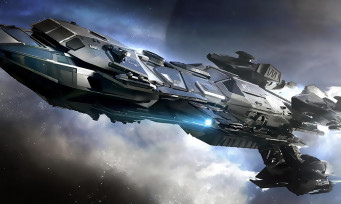 Star Citizen : une heure de gameplay incroyable issue de la gamescom 2016