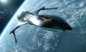 Star Citizen : l'alpha 2.5 s'offre un trailer pour sa sortie