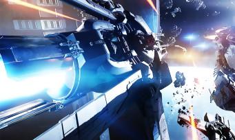 Star Citizen : après 4 ans de développement, le jeu change de moteur graphique