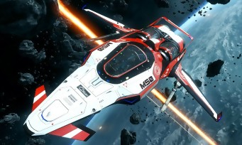 Star Citizen : Crytek traîne Cloud Imperium Games au tribunal