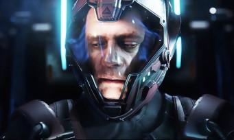 Star Citizen : un premier trailer pour la campagne Squadron 42 avec Mark Hamill