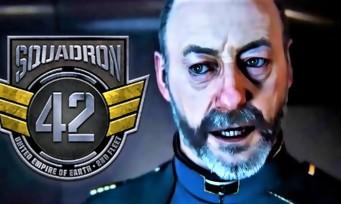 Star Citizen : la fenêtre de sortie du mode solo Squadron 42 se précise !