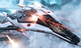 Star Citizen : le jeu dépasse les 300 millions de dollars de budget