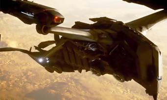 Star Citizen : l'alpha 3.9 se présente dans une vidéo voyageuse, il y a de quoi faire
