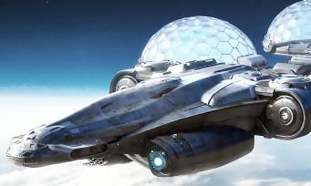 Star Citizen : un splendide trailer fait le tour des nouveautés de l'alpha 3.10
