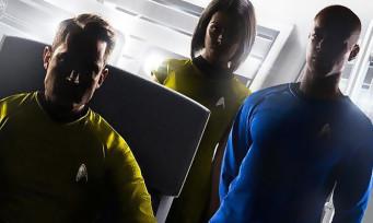 Star Trek Bridge Crew : le jeu PlayStation VR d'Ubisoft s'offre un dernier trailer
