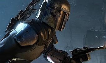 Star Wars 1313 : des artworks magnifiques pour mieux regretter la disparition du jeu