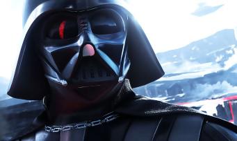 Star Wars Battlefront 2 : EA fait monter la pression avec un teaser et annonce la bêta